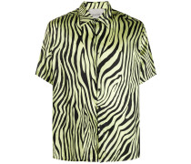 'Animalier' Hemd