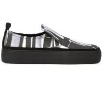 'Clavius' Slip-On-Sneakers