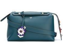 'By The Way' Handtasche mit Blumenanhänger