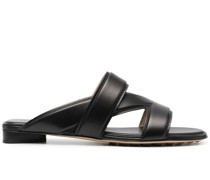 Sandalen mit Riemen