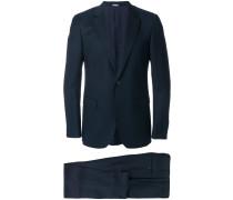 Zweiteiliger 'Abito' Anzug