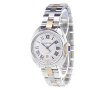 'Clé' Armbanduhr