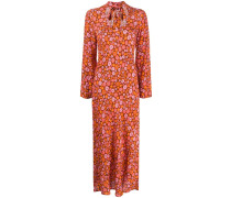 'Charlotte' Kleid mit Print
