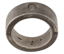 'Sistema' Ring mit einem Diamanten