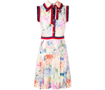 'GG Vintage' Kleid mit Blumenmuster - women