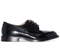 Bourton Derby shoes