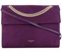 'Mado' shoulder bag - women - Wildleder