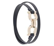 'Gancini' Wickelarmband