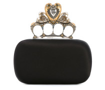 'Heart Knuckle' Box-Clutch