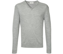 Pullover mit figurnaher Passform