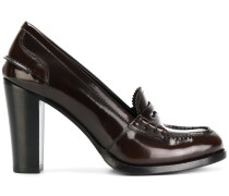 'Pembrey' Pumps in Loafer-Optik