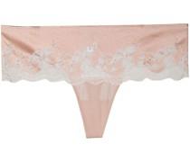 'Lace Affair' Slip