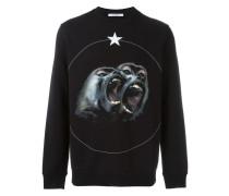 'Monkey Brothers' Sweatshirt
