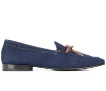 Jeans-Loafer