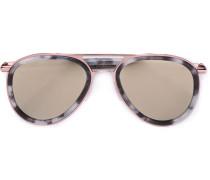 Klassische Pilotenbrille - women - Acetat