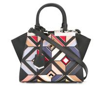 Mini '3 Jours' Handtasche - women - Leder