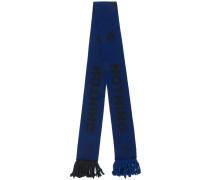 Nothing jacquard scarf