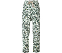Vael tapered trousers - women