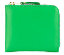 'Colour Plain' Portemonnaie