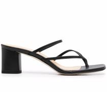 Anni toe-strap mule sandals