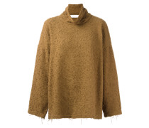 'Zuzan' Pullover - women - Baumwolle/Polyamid