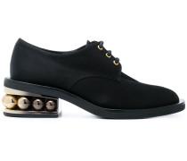 Casati pearl Derby shoes
