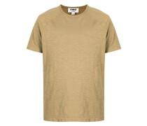 Television T-Shirt aus Bio-Baumwolle