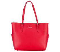 lateral pockets shopping bag - women