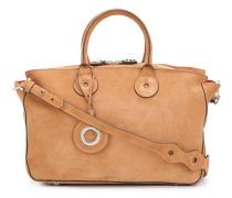 'Sac a Main' Wildlederhandtasche
