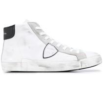 'Paris' High-Top-Sneakers
