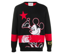 Pullover mit Micky Maus