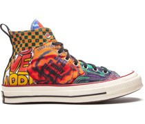 x Joe Fresh Goods Chuck 70 High Sneakers
