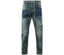 'Eastwood Savage' Jeans