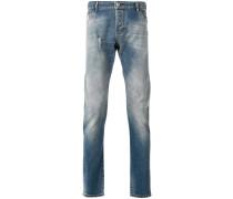 'Bakeneko' Jeans