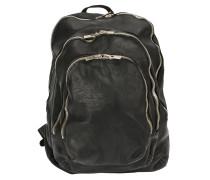 multiple pockets backpack