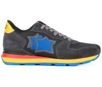'Galaxy' Sneakers - men - Leder/Nylon/rubber