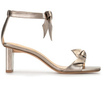 Clarita open-toe sandals