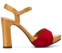 Calina heeled sandals
