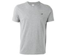 - T-Shirt mit Logo-Print - men - Baumwolle - XL,- T-Shirt mit Logo-Print - men - Baumwolle - L,- T-Shirt mit Logo-Print - men - Baumwolle - M