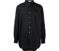 Klassisches Button-down-Hemd