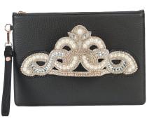Flowwy Royalty clutch bag