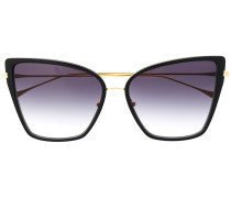 Sunbird oversized sunglasses