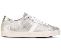 'Stardust Platinum' Sneakers - women