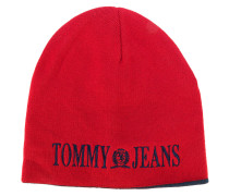 90's beanie hat