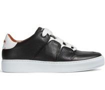Perforierte Tiziano Sneakers