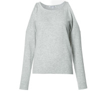 'Rae' Pullover - women - Wolle - M