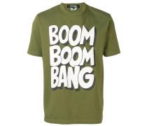 'Boom Boom Bang' T-Shirt