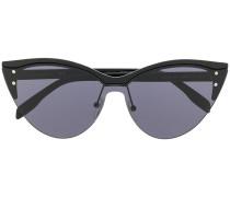 'Choupette Ikon' Cat-Eye-Sonnenbrille
