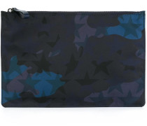 Garavani 'Camustars' Clutch - men - Nylon