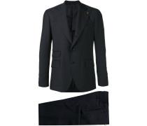 Zweiteiliger Anzug - men - Bemberg
